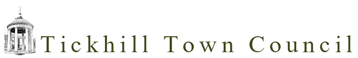Header Image for Tickhill Town Council